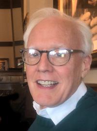 Larry D. Brown